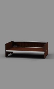 Dog bed - Model: Premium