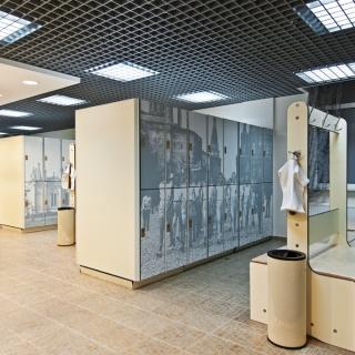 Image Lockers Gallery
